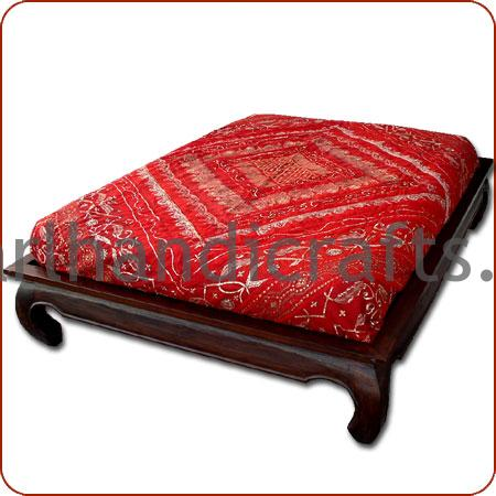 indian bed
